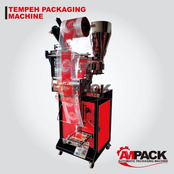 tempeh-packing-machine